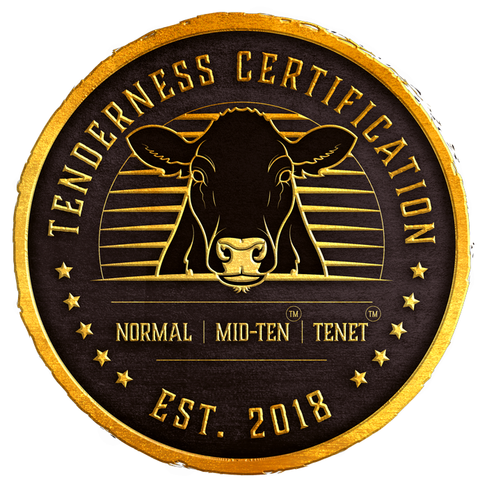 tenderness-certification